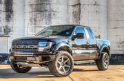 2014 Ford F-150SVT Raptor